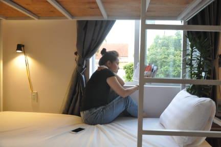 Zdjęcia nagrodzone Bon Ami Hostel
