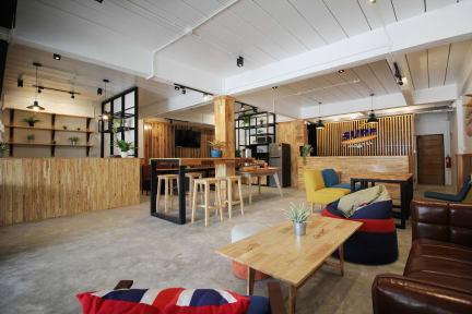 Surf Hostel의 사진