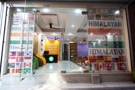 Billeder af Himalayan Hostel