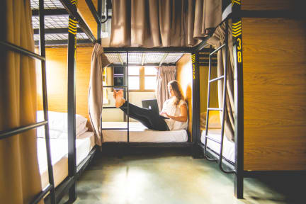 Traveller Bunker Hostel 1의 사진