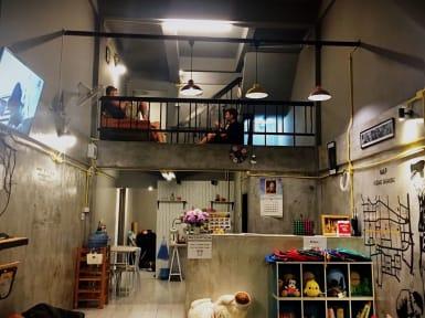 Fotky LubMoh Hostel