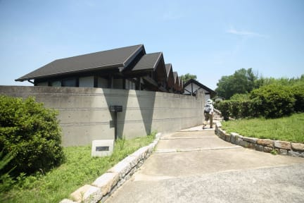 Fotky Shiraishi Island International Villa