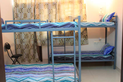 Photos de The Loft (Backpackers Hostel)