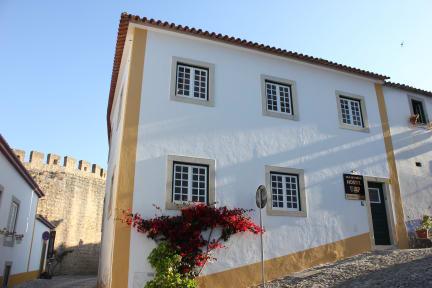 Hostel Vila de Obidos照片