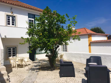 Fotos von Guesthouse Vila de Óbidos