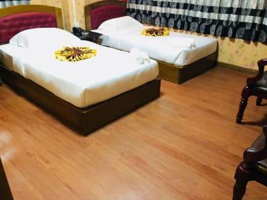 CY Hotel tesisinden Fotoğraflar