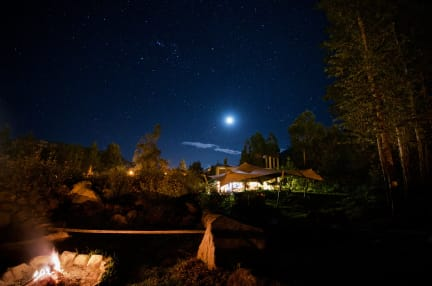Fotky Kinsapacha Eco-Farm Lodge & Yoga Centre
