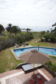 La Serena Beach Hostel照片