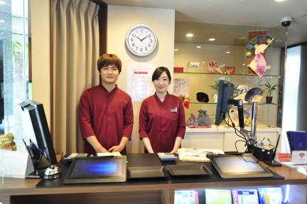 DJ Hostel Ginza의 사진