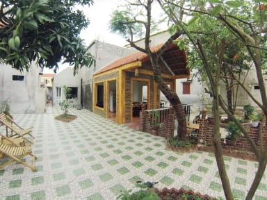 Billeder af Vinh Thinh Homestay