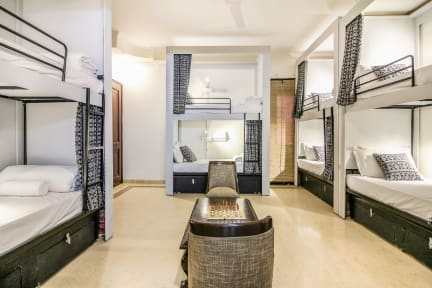 Foton av Nomadia Hostel By Anara Homes & Villa