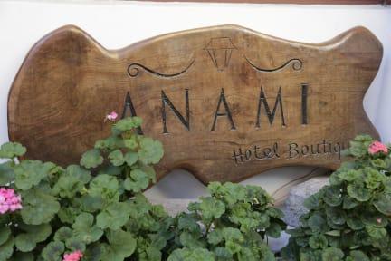 Photos of Anami Hotel Boutique
