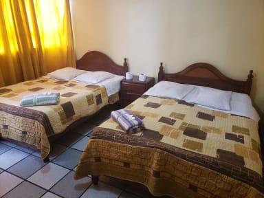 Foto's van Hotel Paqueñito