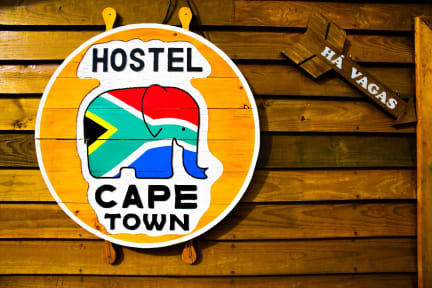 Photos de Hostel Cape Town