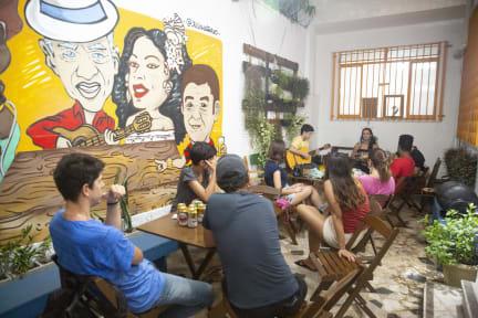 Fotos de Do Samba Hostel