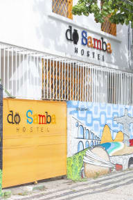 Fotos von Do Samba Hostel