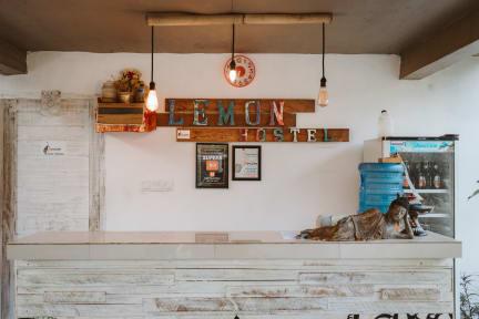 Fotky Lemon Hostel Lembongan