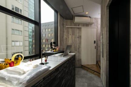 Fotos de bnb+Kanda Terrace Ogawamachi