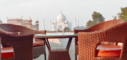 Joey's Hostel Agra의 사진