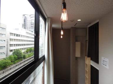 bnb+Tokyo Tamachi tesisinden Fotoğraflar