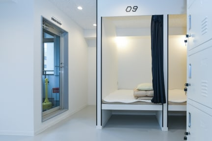 bnb+Asakusa Hostel照片