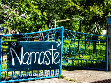 Fotografias de Namaste Hostel & Camping