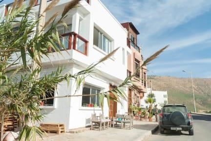 Foto's van Imsouane Surf House
