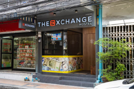 The Exchange Hostelの写真