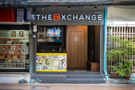 Fotos von The Exchange Hostel