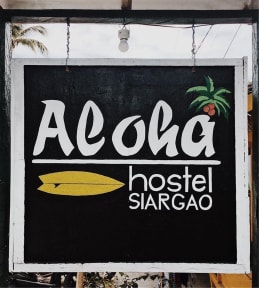 Photos of Aloha Hostel Siargao