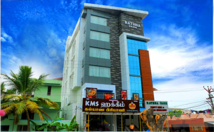 Photos de Hotel Rathna Park