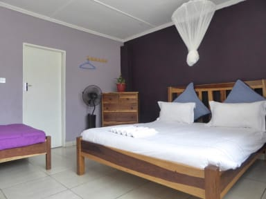 Foton av Natwange Backpackers