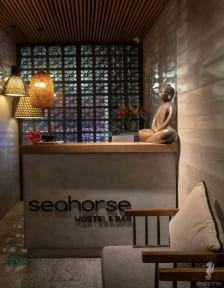 Fotos von Seahorse Hostel & Bar by HAVI