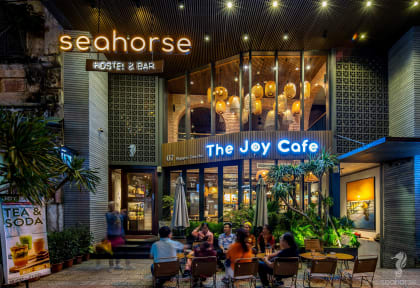 Seahorse Hostel & Bar by HAVI의 사진