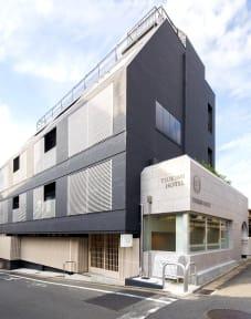 Kuvia paikasta: Tsukimi Hotel