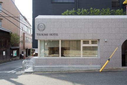 Fotografias de Tsukimi Hotel
