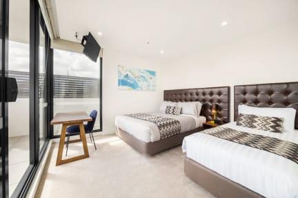 Photos of Whitehorse Apartments Hotel