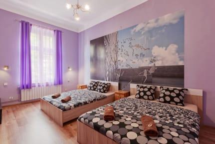 Fotky Hostel70s