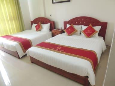 Zdjęcia nagrodzone Cong Nga Hotel