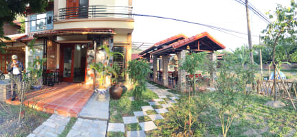 Rose Garden Homestay照片