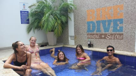 Bilder av Bike Dive Hostel