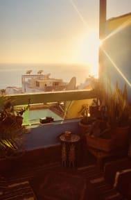 Sultan Surf Houseの写真