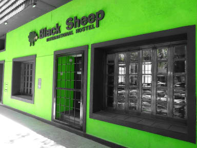 Photos de Black Sheep International Hostel