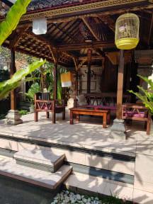 Prama Ubud Hostel tesisinden Fotoğraflar