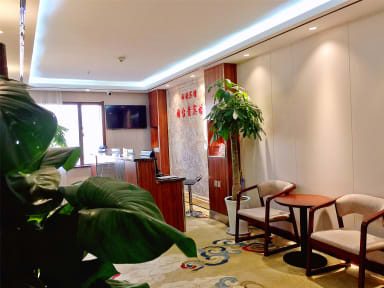 Photos of Xi'an Guotai Grand Hotel