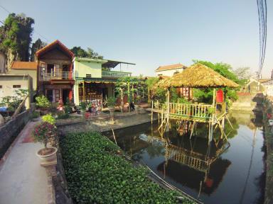 Fotos de Cuong Hieu Homestay