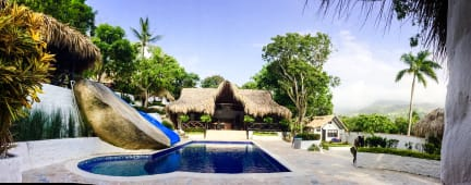 Fotos von Hotel Villa Cata - Tayrona