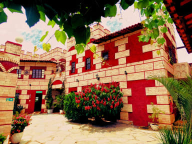 Bilder av Pousada al Castello
