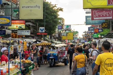 Billeder af Sawasdee Bangkok Inn