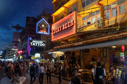 Fotos von Sawasdee Bangkok Inn